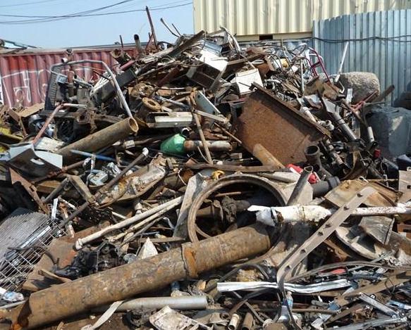 常熟废旧金属回收哪家价高
