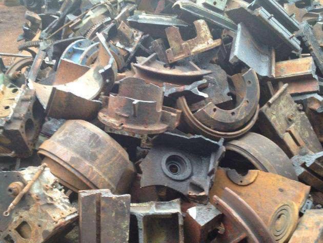 谈谈废铁回收的钢铁铁锈对人体有哪些危害?
